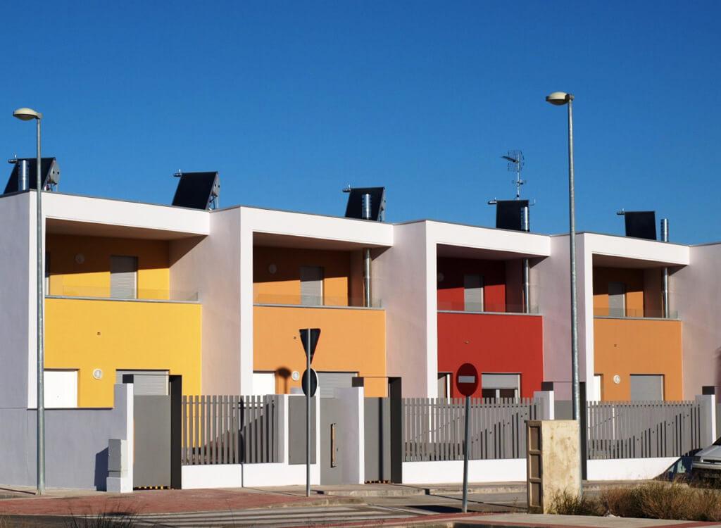 estudio arquitectura viviendas