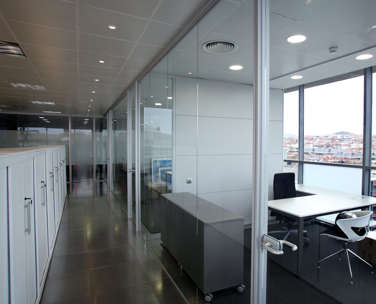 arquitectos para oficinas