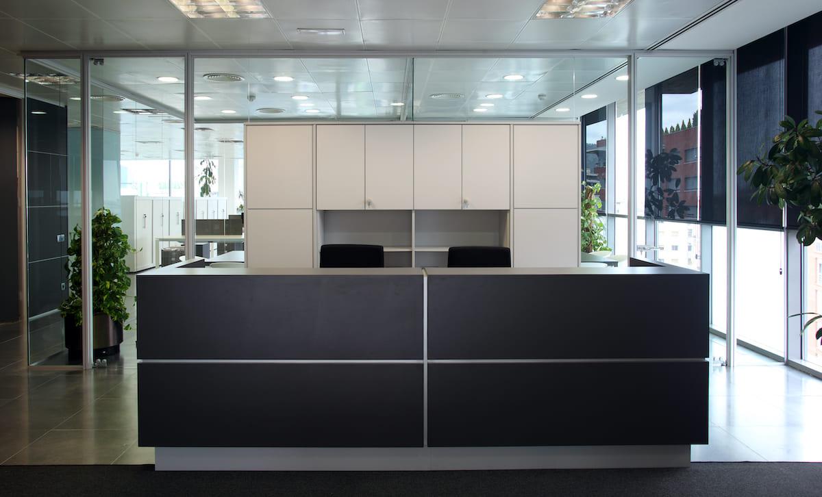 Arquitectos especialistas en oficinas