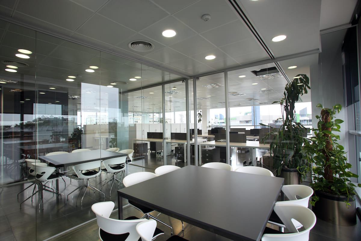 arquitectos despacho oficinas