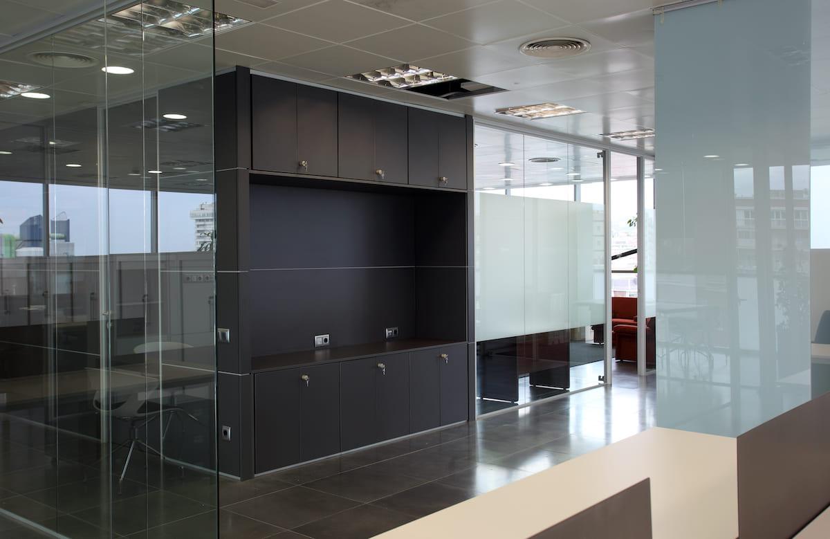 proyectos de arquitectura oficinas