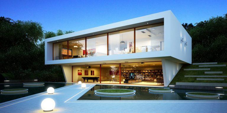 Estudio de proyectos arquitectura