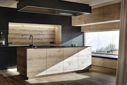 proyectos arquitectura cocinas