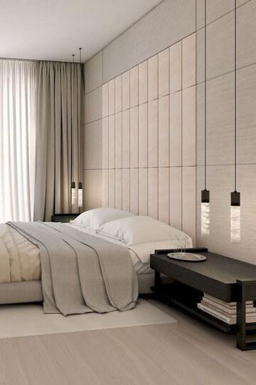 Proyecto arquitectura dormitorio