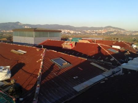 Gerencia construccion Barcelona